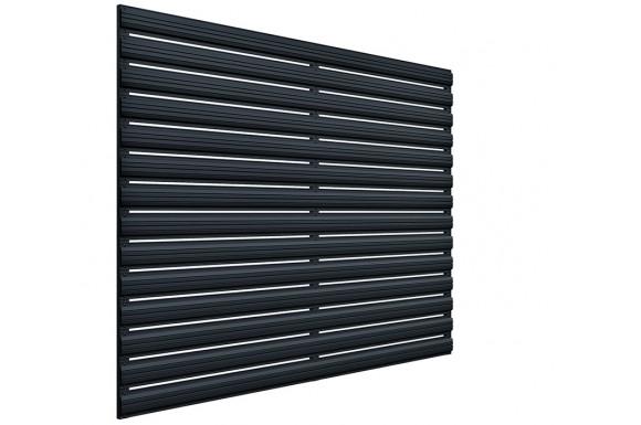 Gard Șipcă Orizontal XL-O/18