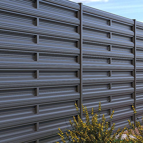 Gard Sipca Orizontala